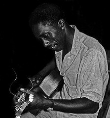 R.L. Burnside at age 42