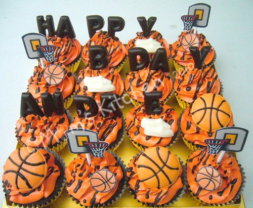 cupcakes-basketball for Andre