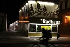Radhaus in Erfurt