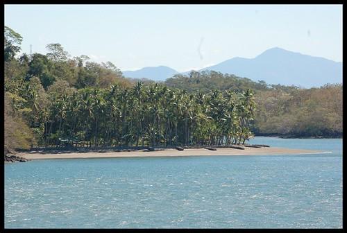 Golfe de Nicoya - Costa Rica