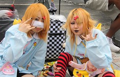 clothing, yellow, costume, cosplay,