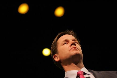 Nick Clegg Q&A 9