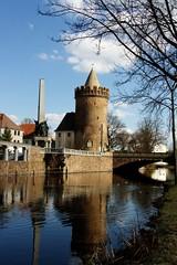 Steintor in Brandenburg