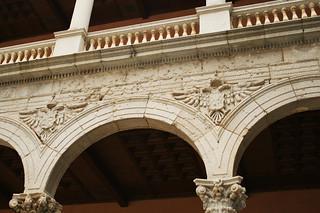 صورة Alcázar de Toledo.