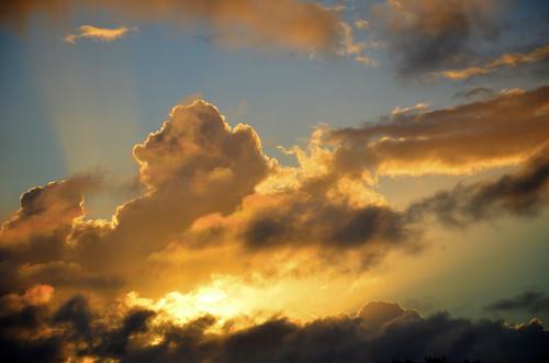 sky sunrise matt nikon matthew rarotonga quintin raro mccutcheon d7000