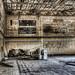 Abandoned John K. Stark School