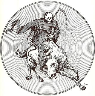 Leshii (Woodgoblin) No2, 1906