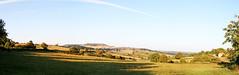 panorama Bourgondie (Nievre-F)