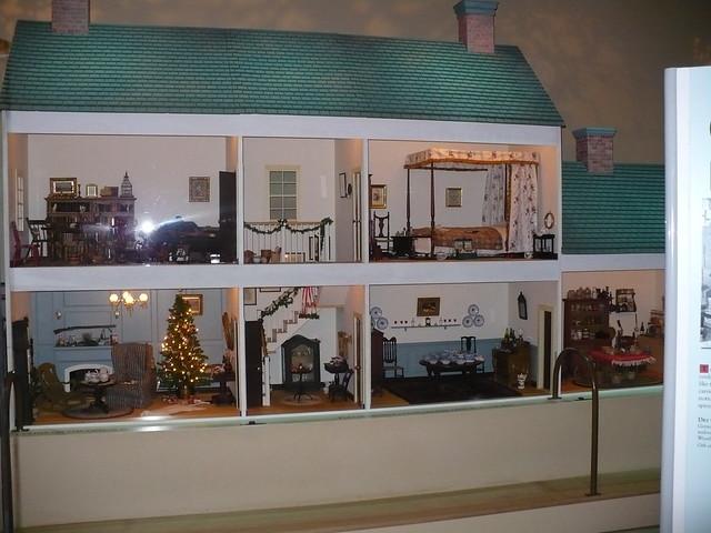 Tasha Tudor Dollhouse Flickr Photo Sharing