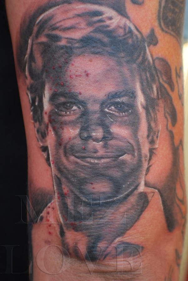 Coole tattoos bilder