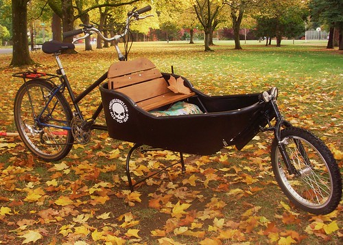 59:  Tom's Family Cargo Bike