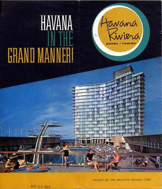 Riviera Hotel Havana