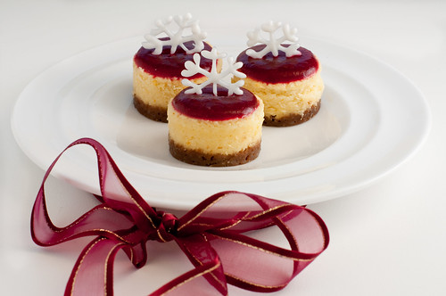 easy holiday dessert recipes