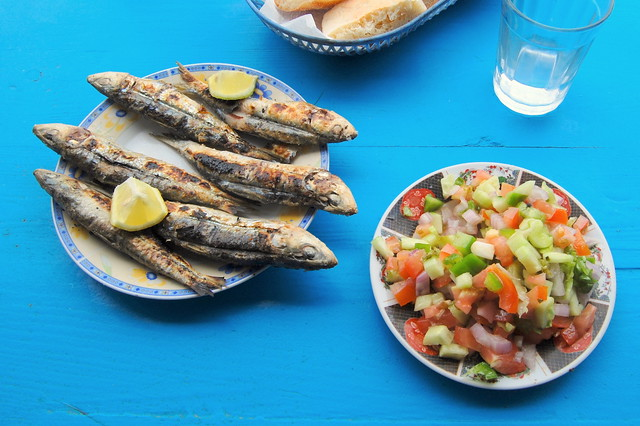 Morrocan Food In Modesto Ca
