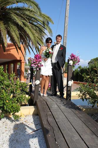 Boutique Hostal Salinas, Ibiza wedding venue