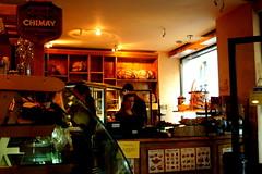 restaurant, cafã©,