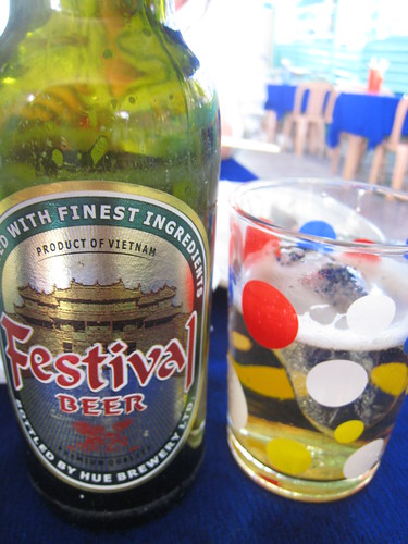 Festival Beer, Hue