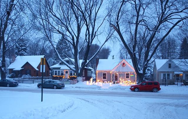 Christmas Eve 2009 25
