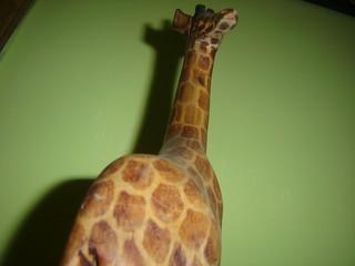 Giraffee!