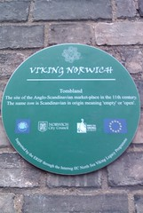Photo of Green plaque № 3934