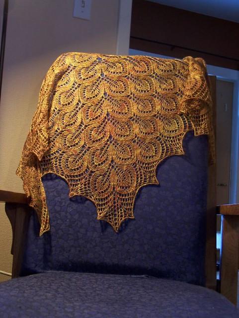 Mantle Scarf Crochet Pattern Easy Crochet Patterns