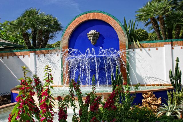 Journées Méditerranéennes du Jardin - Menton