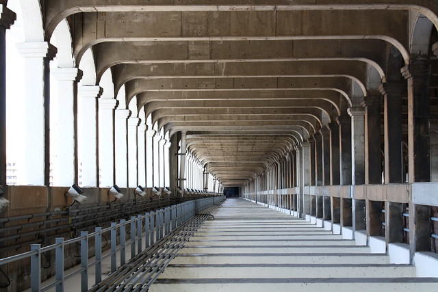 Detroit–Superior Bridge, Cleveland