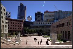 Cultural Capital of New Zealand