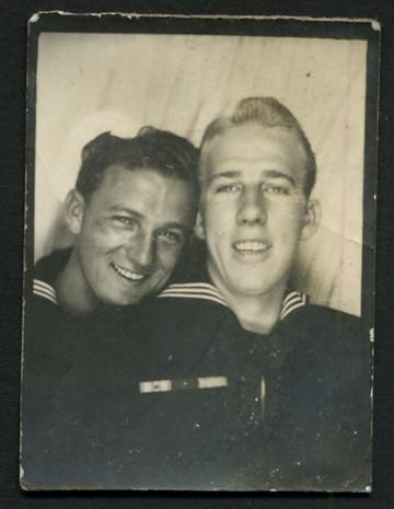 Gay military Vintage