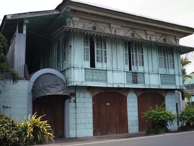 Early 20th Century Filipino House Flickr Photo Sharing