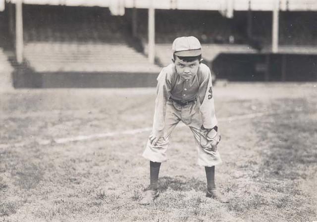 Frank DeHaas Britton, 1912