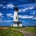 Yaquina Head Lighthouse HDR