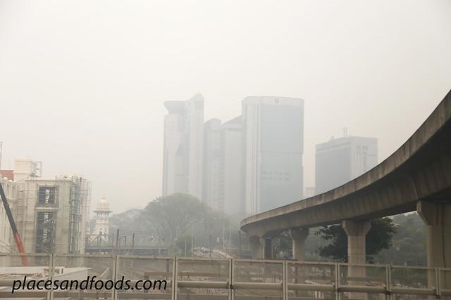 kuala lumpur haze public bank