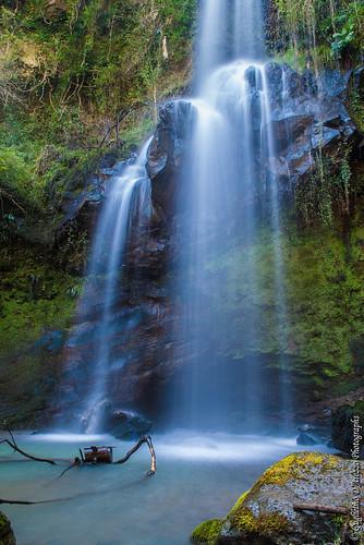 waterfall cascata concadellacampania