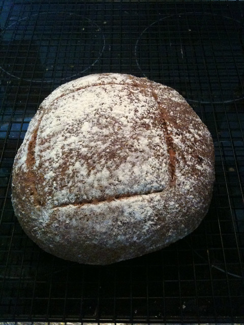 Guinness and molasses bread | Flickr - Photo Sharing!