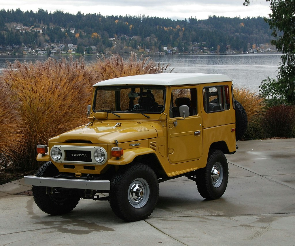 toyota fj40 land cruiser alfa romeo forum. Black Bedroom Furniture Sets. Home Design Ideas