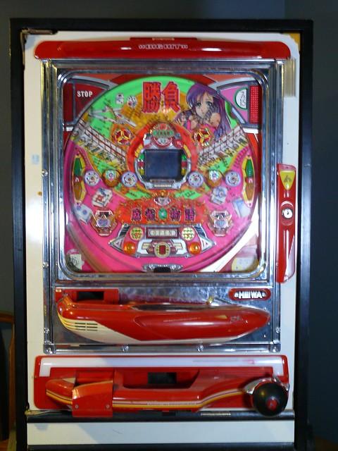 pachino machine