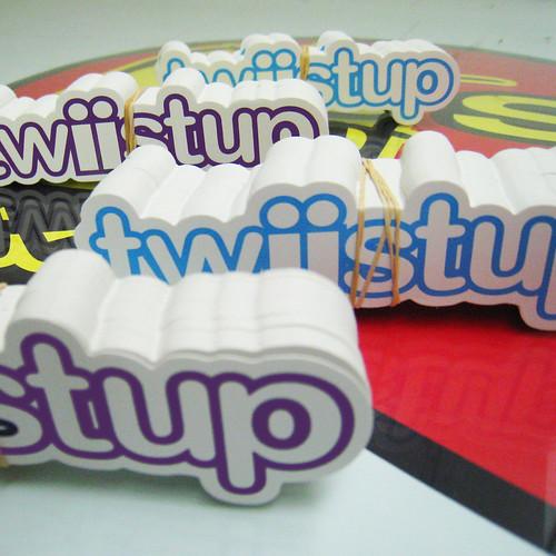 twiistup-stickers