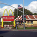 Mc Donald's Bascom Ave. San Jose CA by JAB88.