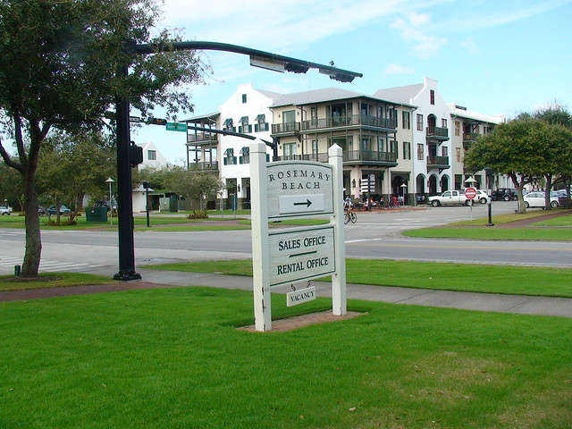 Rosemary Beach Florida Images