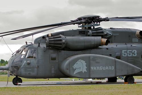 MH-53 - Windsor 2009_20090830_0253