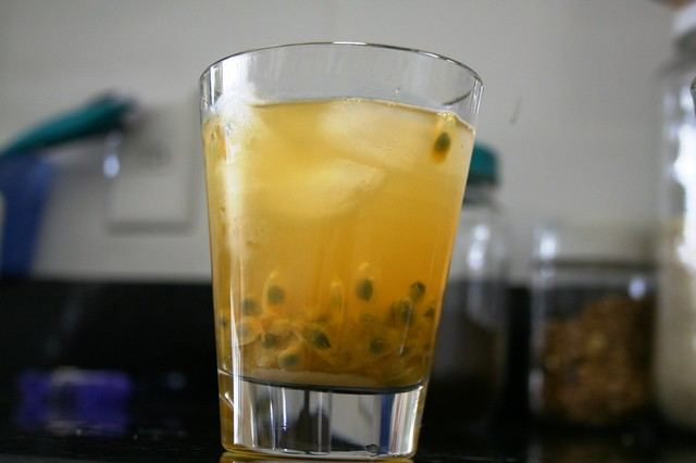 Passion Fruit Caipirinha (5) | Flickr - Photo Sharing!