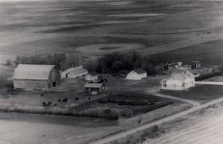 Farm 1956