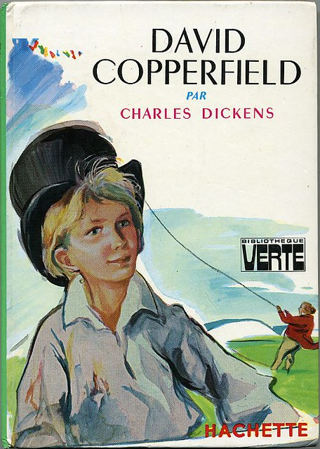 David COPPERFIELD, by Charles DICKENS