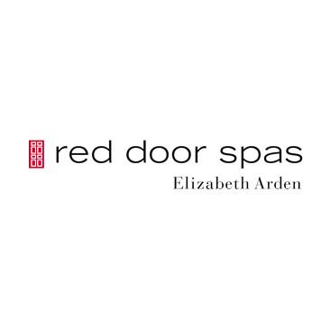 elizabeth arden red door spa logo flickr photo sharing
