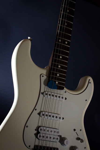 Photo:Fender By Rena Lombardero