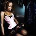 SERIES: Black Meets White (Monica Nsima) by Alexander R. Yee