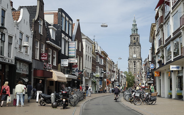 Groningen by Blai Server on flickr