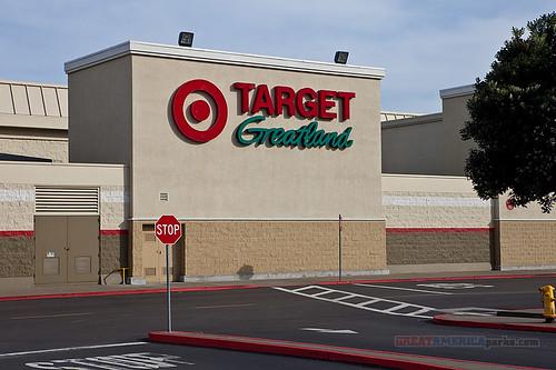 Target Greatland Target Greatland