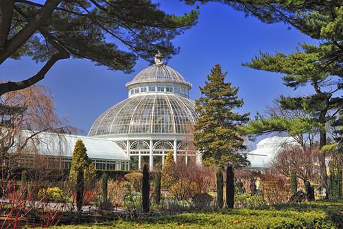 Bronx Botanical Garden Flickr Photo Sharing